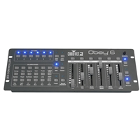 Chauvet Lighting OBEY6