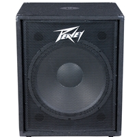 "Peavey PV118D Powered 18"" Subwoofer"