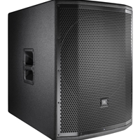 JBL PRX815XLFW 15in 1500W Powered Subwoofer w/WiFi