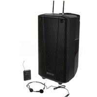 "db Technologies B-Hype Mobile 10"" Portable PA system (headset)"