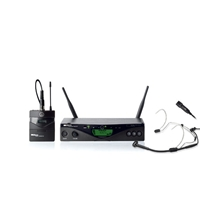AKG WMS470-PRESENTER Lapel/Headset Wireless Kit