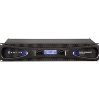 Crown XLS2502 PA Power Amplifier, 2x775w