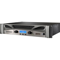 Crown XTI4002 Amplifier with DSP, 2x1200w