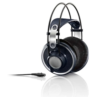 AKG K702 Reference-class open-back Professional Headphones