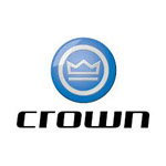 Crown Audio amplifiers