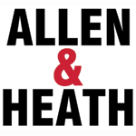 Allen & Heath mixing consoles from Soundstore NZ Authorised Retailer