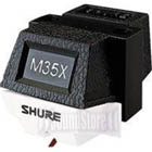 Shure M35X House/Techno  Cartridge