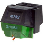 Shure M78S 78rpm  Cartridge