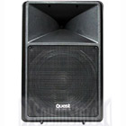 "Quest QSA400 15"" 400w Powered Speaker"