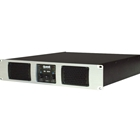 Quest QA1004 2x575w Power Amplifier