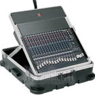 SKB 12U Pop-Up Mixer Roadcase SKB19-P12