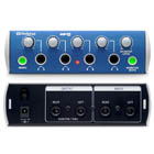 Presonus HP4 v2 4ch headphone amplifier