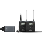 Sennheiser ew100ENG G3 ENG Portable Video Radio Mic Kit