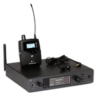 Sennheiser ew IEM G4 Wireless In Ear Monitoring System