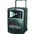 Mipro MA808 250w Portable PA System