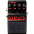 DIGITECH DDM DEATH METAL EFFECT PEDAL