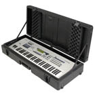 SKB 61-NOTE ROTO KEYBOARD CASE W/WHEELS R4215W