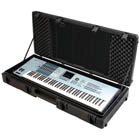 SKB 76-NOTE ROTO KEYBOARD CASE W/WHEELS R5220W