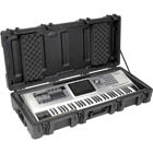 SKB R4417W 61-key KEYBOARD CASE WITH WHEELS SKB-1R4417W