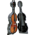 SKB CELLO 4/4 SHELL SKB544