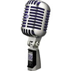 Shure Super55 Buddy Holly Vocal Mic