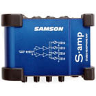 SAMSON S Amp HEADPHONE AMP