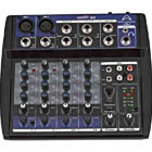 Wharfedale Connect 802 Compact Mixer