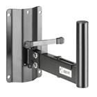 Adam Hall SMBS5 Speaker Wall Bracket,  Max load 30kg
