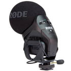 Rode Stereo VideoMic Pro $379 Directional Condenser Mic