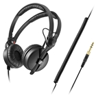 Sennheiser HD25 Plus DJ Headphones inc extra cable