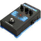 TC Helicon VoiceTone C1 HardTune & Correction Vocal Pedal