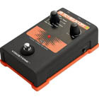 TC Helicon VoiceTone R1 Tuned Reverb Vocal Pedal