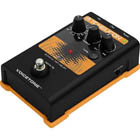 TC Helicon VoiceTone E1 Echo & Tap Delay Vocal Pedal