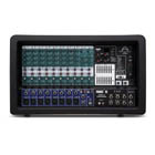 Wharfedale Force 12 powered mixer 8 mic input, 2 x 550w