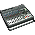 Behringer Europower PMP4000 Mixer with FX