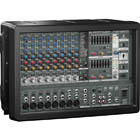 Behringer Europower PMP1680S Mixer with FX