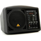 Behringer Eurolive B207MP3 Active 6.5in  Monitor Speaker System