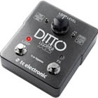 TC Electronic Ditto X2 Looper Effects Pedal