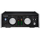TASCAM UH7000 pro-level microphone preamp and audio interface
