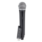 SAMSON X1U Handheld Digital Wireless USB XPD1 Radio Mic System