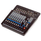 SAMSON MixPad MXP144FX 14-channel Mixer With FX and USB