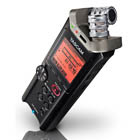 TASCAM DR22WL Portable Digital Recorder with Wi-Fi