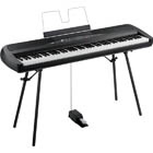 KORG SP280 DIGITAL PIANO W/SPKS-88 KEYS WEIGHTED