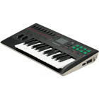 KORG taktile 25 Powerful 25-key Controller for Virtual Instruments and DAWs