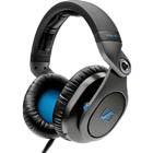 Sennheiser HD8 Pro DJ/Monitoring Closed back Headphones