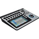 QSC Touchmix 8 12-channel Digital Mixer with Touchscreen Interface