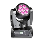 Cameo Lighting AUROBEAM 150,  MOVING HEAD RGBW LED 7X15W