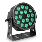 CAMEO  FLAT PRO 18 18 x 10 W FLAT LED RGBWA PAR light