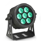 CAMEO  FLAT PRO 7 7x10w FLAT LED RGBWA PAR light