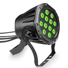 CAMEO Outdoor PAR TRI 12 IP 65 12x3W LED PAR Can RGB